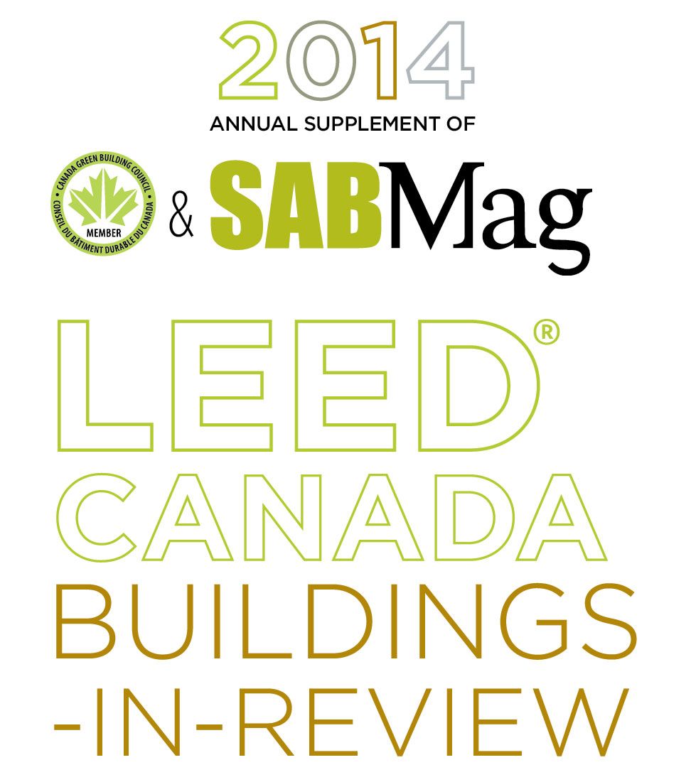 Leed Certification Sabmag